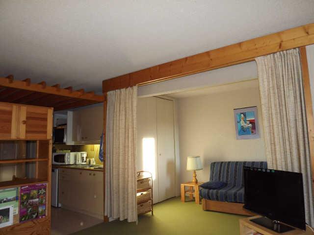 location vacances villard de lans studio 2 coins nuit 40m agc immo. Black Bedroom Furniture Sets. Home Design Ideas